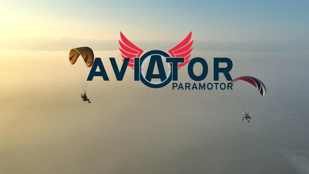 Aviator Paramotor
