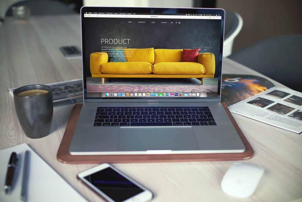 3 Major Requirements for Setting Up an e-Commerce Website