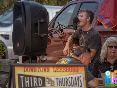 Third Thurdays: Cool Cars Under The stars, Trucks Too | Great Chiago Firebrewery & Eatery